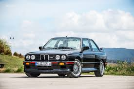 bmw e30 m3 which to buy bmw e30 m3 sport evo or mercedes 190 evolution ii
