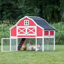 Gambrel Roof Barn The Gambrel Roof