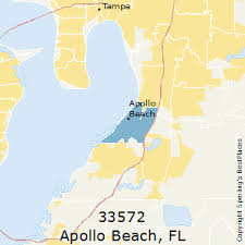 Palm Beach Florida Zip Code Map Best Places To Live In Apollo Beach Zip 33572 Florida