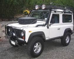 land rover snorkel meh teh 1995 land rover defender sw 106 500 defender source