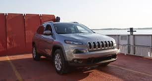 beige jeep cherokee 2016 jeep cherokee a whole new level of sophistication