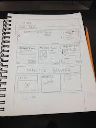 3 tips for sketching wireframes