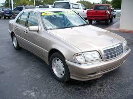 2000 c class mercedes 2000 mercedes c class for sale carsforsale com