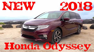 honda odyssey test drive 2018 honda odyssey start up exhaust test drive and in depth