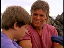 film disney jump in picture of matthew lawrence in jumping ship