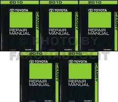 1993 toyota camry repair manual search