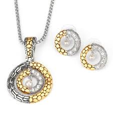 new necklace collection images New collection luxury jewelry set earrings and necklace 50 jpeg