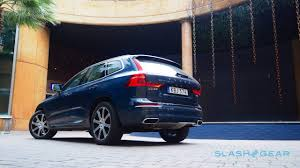 2018 volvo xc60 first drive the best swedish all rounder since