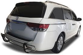 honda odyssey rear bumper broadfeet rear bumper guard free shipping
