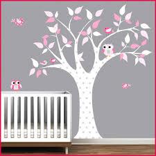 stickers pour chambre bébé le plus brillant stickers arbre chambre bébé en ce qui concerne