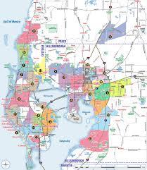 Zipcode Map Zip Code Map Jacksonville Florida Jacksonville Zip Codes Buy