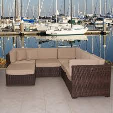 Cheap Patio Furniture Miami by International Home Miami Murano 4 Pc Conversation Set Sc Kingsbury