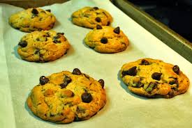 the best ever chocolate chip cookies bevy richmond