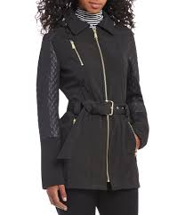 women s trench coats dillards