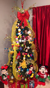 fascinating mickey mouse tree twuzzer