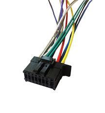 amazon com pioneer deh x6600bs deh x6600bt player wiring