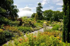 The New York Botanical Garden New York Ny Perennial Garden The New York Botanical Garden Office Photo