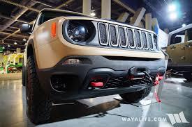 jeep forward control sema 2016 sema jeep comanche