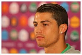 best hairstyles by cristiano ronaldo hair style and color for woman