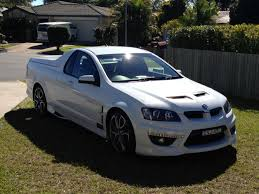 holden maloo my 2009 6 2l ls3 hsv maloo r8 just commodores