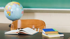 Student Throws Desk At Teacher Education Wdrb 41 Louisville News