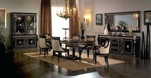 Upscale Dining Room Sets Upscale Dining Room Furniture Designers Luxury Style And Sets For