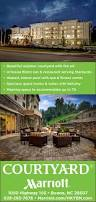 courtyard marriott accommodations hsw