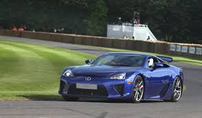 lexus lfa 2018 a lexus lfa successor isn u0027t going to happen any time soon