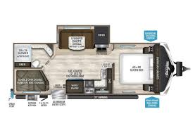 Jayco Jay Flight Floor Plans by For Sale New 2018 Jayco Jay Flight Slx 287bhsw Travel Trailers