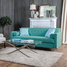 Turquoise Leather Sofa Turquoise Leather Awesome Homes Best Ideas Turquoise