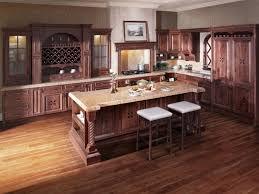 Best Walnut Kitchen Cabinets 2planakitchen