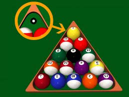 how to set up a pool table how to rack pool table 2 how to rack pool balls billiards setup
