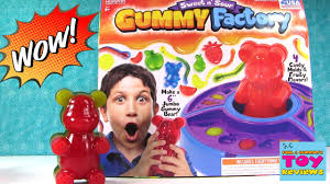 gummy factory diy gummy factory does it work no cooking project