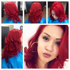 fire engine red for summer so fun call jacqueline 707 315