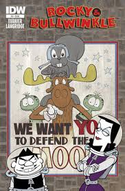 the rocky and bullwinkle show 69 best pottsylvania rocky and bullwinkle images on pinterest