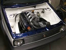 porsche 944 tuned vw golf mk2 porsche 944 2 5l engine
