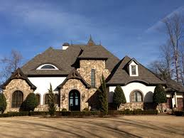 stone mansion floor plans stone exterior for your charlotte home masters stone group