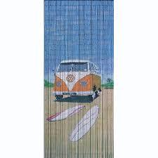 Door Curtains Surfer Cer Beaded Door Curtains Buy