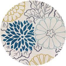 circular rugs cool round cotton u jute rug with circular rugs