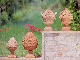 terracotta garden ornaments cottage industry
