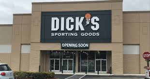 Treasure Coast Mall Map U0027s Sporting Goods To Hold Three Day Grand Opening At New