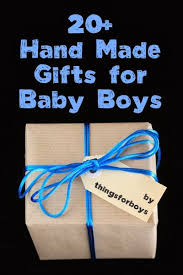 145 best handmade gifts for baby boys images on pinterest baby