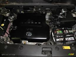 toyota rav4 v6 engine 2009 toyota rav4 limited v6 engine photos gtcarlot com