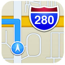 Meme App For Iphone - ios 6 maps know your meme