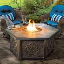 10 budget friendly fire pits under 300 hgtv u0027s decorating