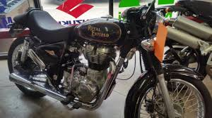 royal enfield bullet 500 b5 efi motorcycles for sale