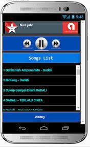 download lagu mp3 dadali renungan malam download kumpulan lagu dadali terbaru 2017 google play softwares