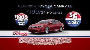 toyota now exchange your toyota now at westbrook toyota in ct youtube