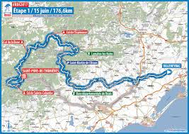 Tour De France Route Map by 2017 Route Du Sud Live Video Preview Startlist Route Results
