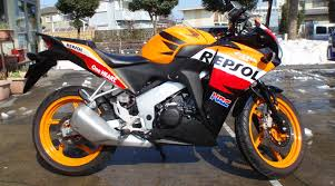 honda cbr 125r the best beginner u0027s motorcycles fortnine